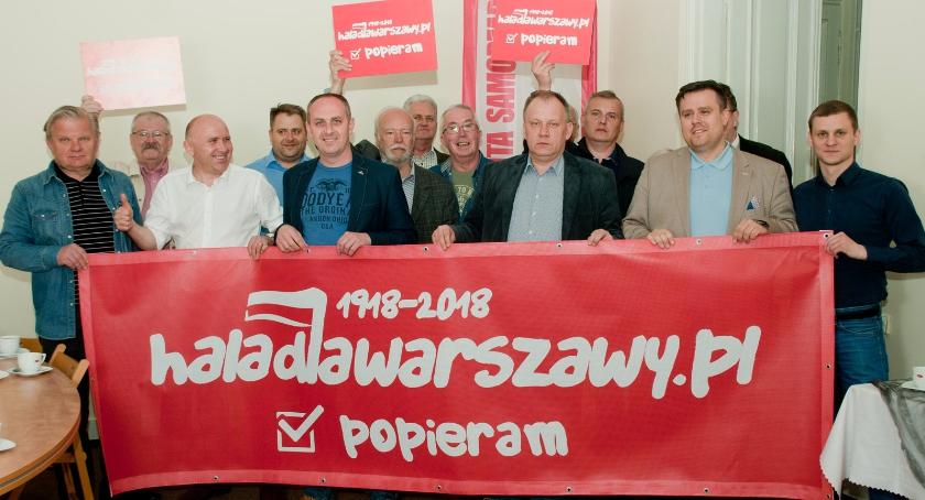 MWS w Warszawie już po Walnym Zebraniu!