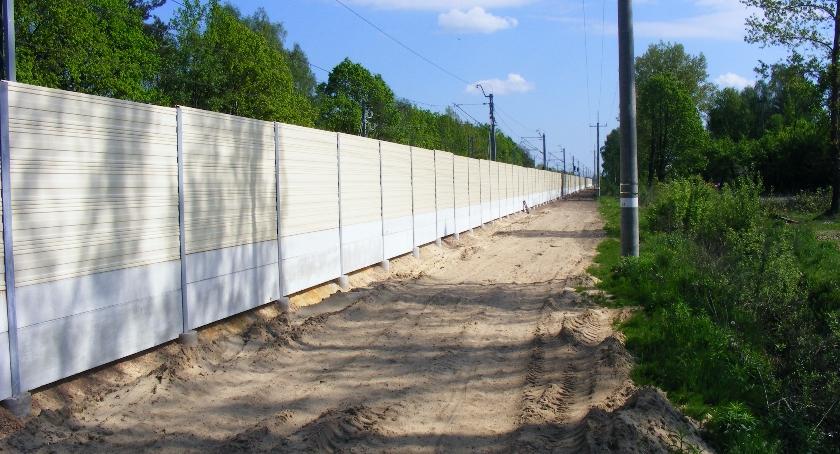 Starostwo pow. wołomińskiego pomoże zbudować ścieżkę rowerową wzdłuż linii kolejowej?