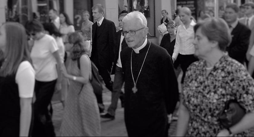 Odszedł wielki Polak. Nie żyje ks. kardynał Franciszek Macharski
