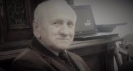 Niezwykła postać mazowieckiej kultury.Antoni Cybulski (1940-2016).