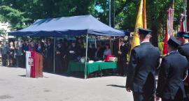 Powiatowy Dzień Strażaka 2017 w Pruszkowie