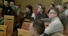 Mazowiecka Wspólnota Samorządowa - koło w Chorzelach zdecydowanie mówi tak!