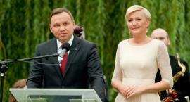 Andrzej Duda wręczył odznaczenia z okazji Narodowego Święta Niepodległości