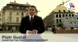 Warszawa bez planu, czyli skąd się wziął biurowiec przy Starówce?