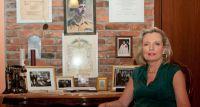 O Polsce, Polonii i wyborach rozmowa z Anną Marią Anders